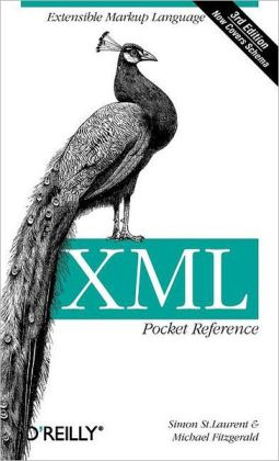XML Pocket References