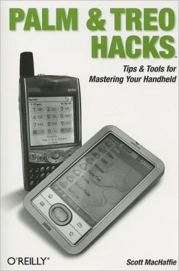 Palm and Treo Hacks