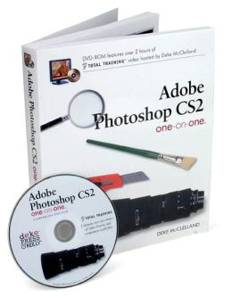 Adobe Photoshop CS2 One-on-One, Second Edition