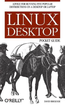 Linux Desktop Pocket Reference