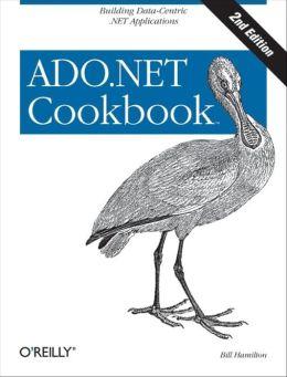 ADO.NET 3.5 Cookbook, 2E