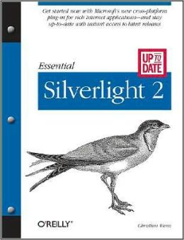 Essential Silverlight 2 Up-to-Date (Up-To-Date Series)