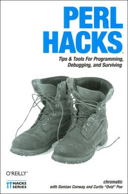 Perl Hacks (Hacks Series)