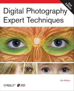 Digital Photography: Expert Techniques