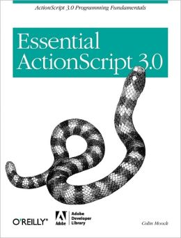 Essential Actionscript 3. 0