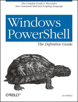 Windows Powershell 2007