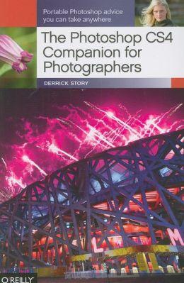 The Photoshop CS4 Companion for Photographers