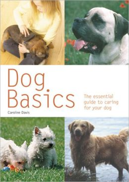 Dog Basics: The Essential Guide to Caring for Your Dog