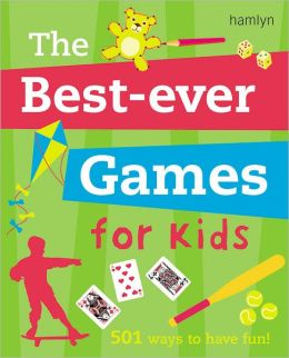 The Best Ever Games for Kids