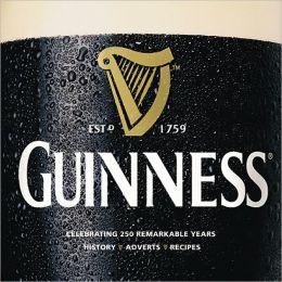 Guinness: Celebrating 250 Remarkable Years