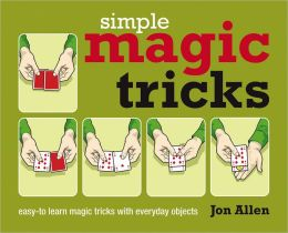 Simple Magic Tricks