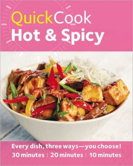 Quick Cook Hot & Spicy