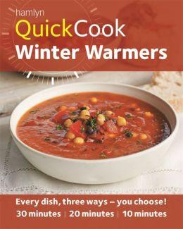 Hamlyn Quickcook: Winter Warmers