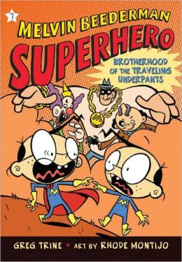 The Brotherhood of the Traveling Underpants (Turtleback School & Library Binding Edition)