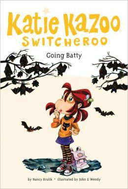 Going Batty (Turtleback School & Library Binding Edition)