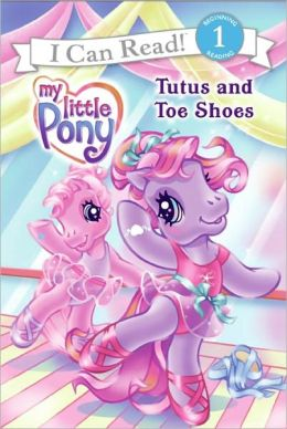 Tutus and Toe Shoes (Turtleback School & Library Binding Edition)