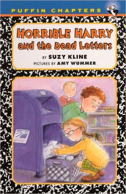 Horrible Harry And The Dead Letters (Turtleback School & Library Binding Edition)
