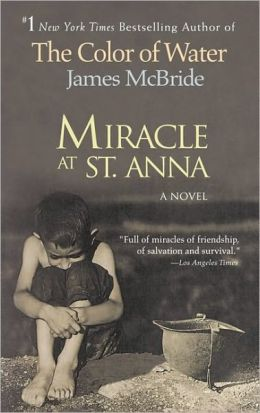 Miracle at St. Anna (Turtleback School & Library Binding Edition)