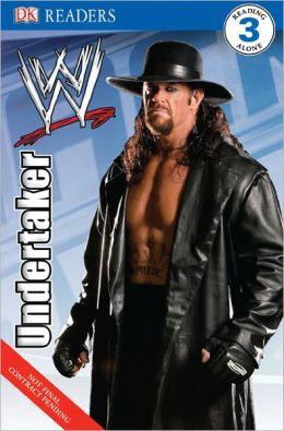WWE Undertaker (Turtleback School & Library Binding Edition)
