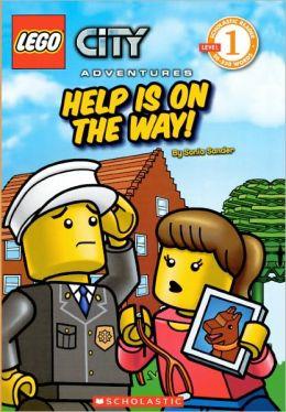Help is on the Way! (Turtleback School & Library Binding Edition)
