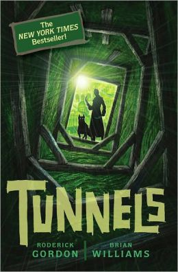 Tunnels (Turtleback School & Library Binding Edition)