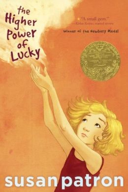 The Higher Power of Lucky (Lucky Trimble Series #1) (Turtleback School & Library Binding Edition)