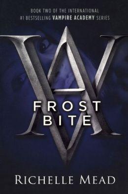 Frostbite (Turtleback School & Library Binding Edition)