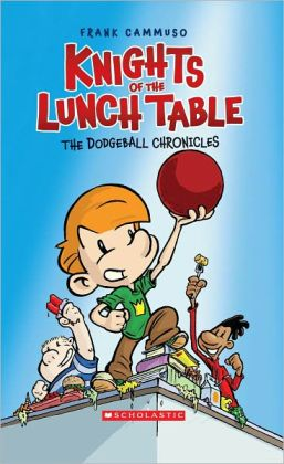 The Dodgeball Chronicles (Turtleback School & Library Binding Edition)