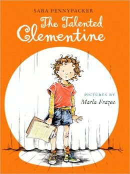 The Talented Clementine (Clementine Series #2) (Turtleback School & Library Binding Edition)