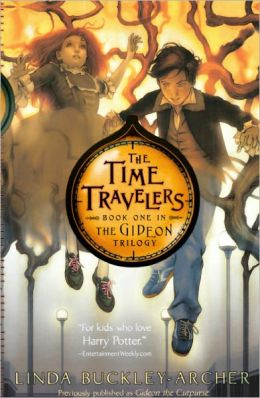 The Time Travelers (Turtleback School & Library Binding Edition)