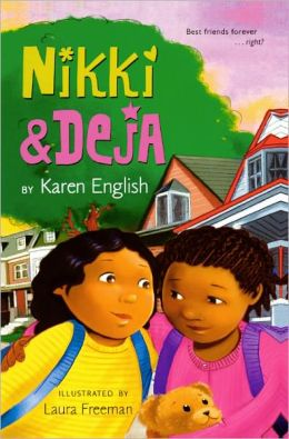 Nikki and Deja (Turtleback School & Library Binding Edition)