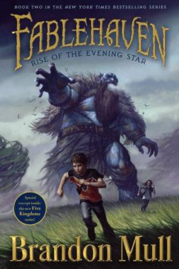 Rise of the Evening Star (Turtleback School & Library Binding Edition)