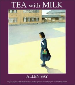 Tea With Milk (Turtleback School & Library Binding Edition)