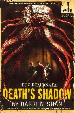 Death's Shadow (Turtleback School & Library Binding Edition)