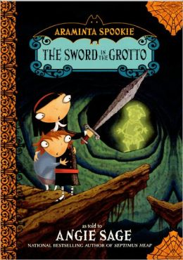 The Sword in the Grotto (Turtleback School & Library Binding Edition)