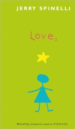 Love, Stargirl (Turtleback School & Library Binding Edition)