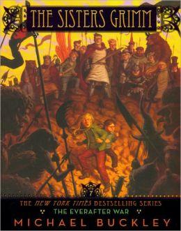 The Everafter War (Turtleback School & Library Binding Edition)