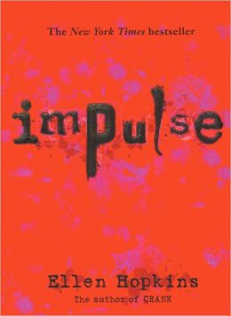 Impulse (Turtleback School & Library Binding Edition)