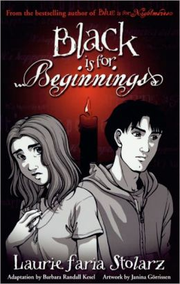 Black Is For Beginnings (Turtleback School & Library Binding Edition)