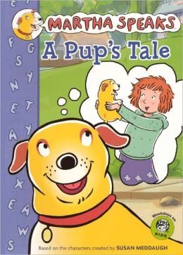 A Pup's Tale (Turtleback School & Library Binding Edition)