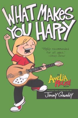 What Makes You Happy (Turtleback School & Library Binding Edition)