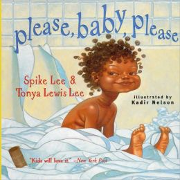 Please, Baby, Please (Turtleback School & Library Binding Edition)