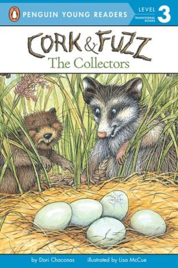 The Collectors (Turtleback School & Library Binding Edition)