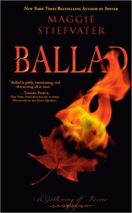 Ballad: A Gathering of Faerie (Turtleback School & Library Binding Edition)