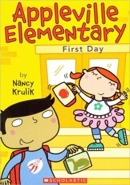 First Day (Turtleback School & Library Binding Edition)
