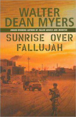 Sunrise over Fallujah (Turtleback School & Library Binding Edition)