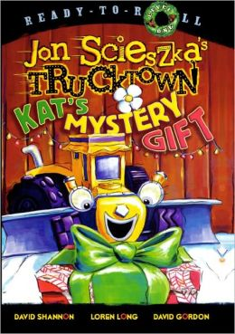 Kat's Mystery Gift (Turtleback School & Library Binding Edition)