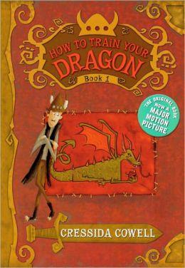How to Train Your Dragon (Turtleback School & Library Binding Edition)