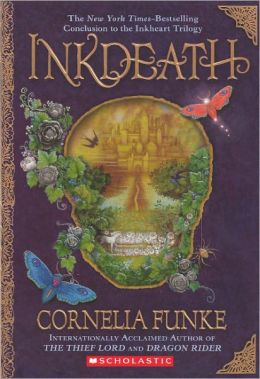 Inkdeath (Turtleback School & Library Binding Edition)