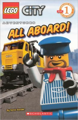 All Aboard! (Turtleback School & Library Binding Edition)
